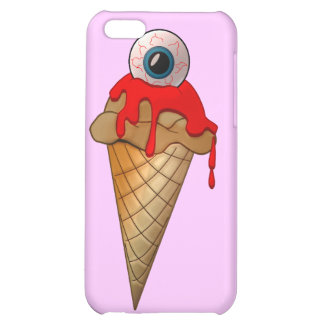 Eyescream Speck Case Cover For iPhone 5C