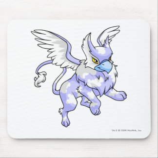 Eyrie Cloud Mouse Pad