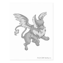 Eyrie Silver postcards
