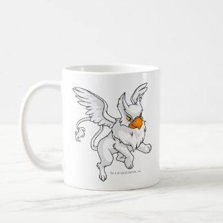 Eyrie White Basic White Mug