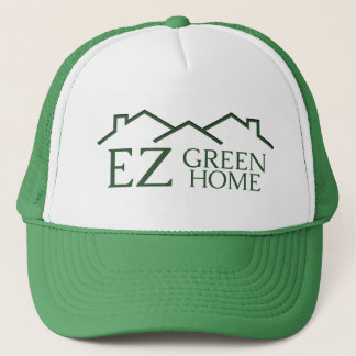 EZ Green Home Original Hat