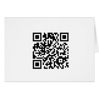 ez-QR templates Card