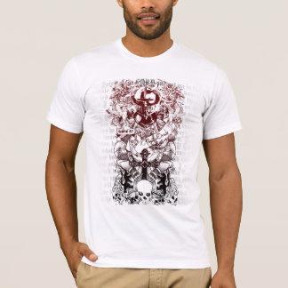 Ezekiel 37- Army of Bones T-Shirt