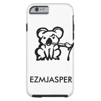 Ezmjasper phone case