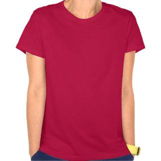 F0025w Yellow Wildflowers T-shirts