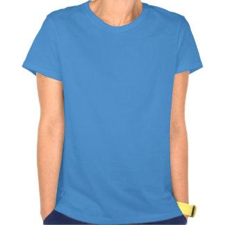 F0026w Yellow Wildflower Shirt
