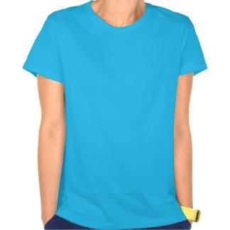 F0033w Yellow Wildflowers Tee Shirt