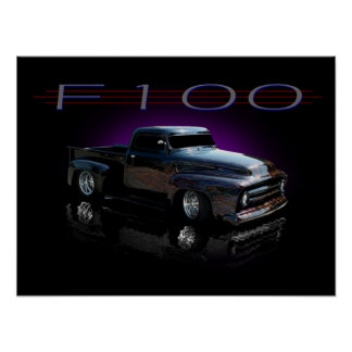 F100 POSTER