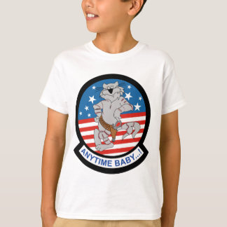 F14 Anytime Baby T-Shirt