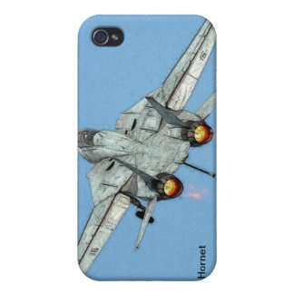 F18 Hornet Speck Case iPhone 4 Covers