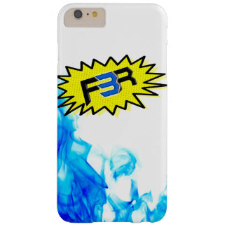 F3R Youtube iPhoneCase 6 Barely There iPhone 6 Plus Case