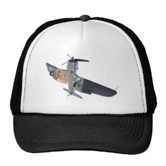 F4 Corsair Fighter Cap