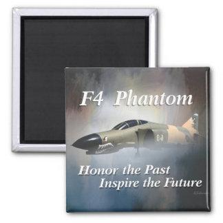 F4 Phantom magnet
