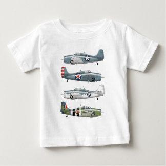 f4f wildcats baby T-Shirt