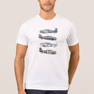 f4f wildcats T-Shirt