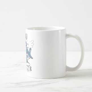 f4u corsair coffee mug