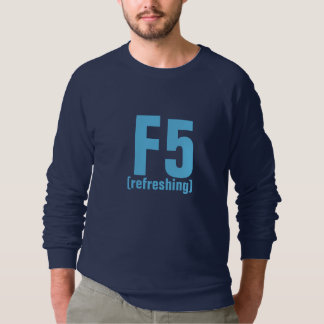 F5 Refreshing Sweatshirt