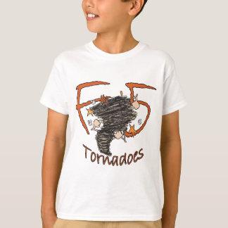F5 Tornadoes T-Shirt