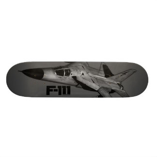 F-111 Aardvark Skate Boards