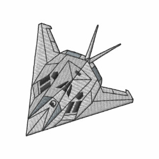 F-117 A Stealth Fighter Hoodies