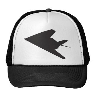 F-117 Stealth Fighter Cap