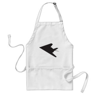 F-117 Stealth Fighter Standard Apron