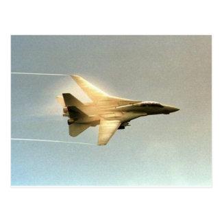 F-14 Tomcat Postcard