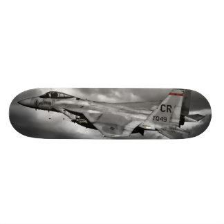 F-15 Eagle Skate Board