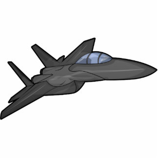 F-15 Fighter Acrylic Cut Outs