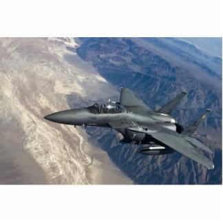 F-15 Strike Eagle Photo Cutout