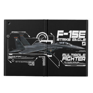 F-15E Strike Eagle iPad Air Case