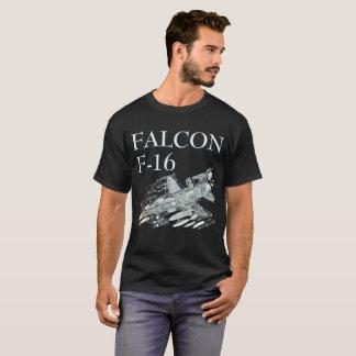 F-16 Falcon T-Shirt