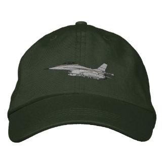 F-16 Fighter Baseball Cap