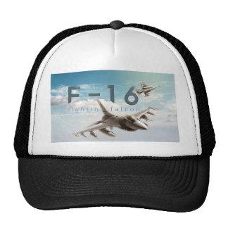 F-16 Fighting Falcon Cap