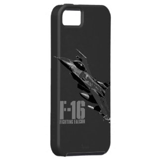 F-16 Fighting Falcon iPhone 5/5S Cover