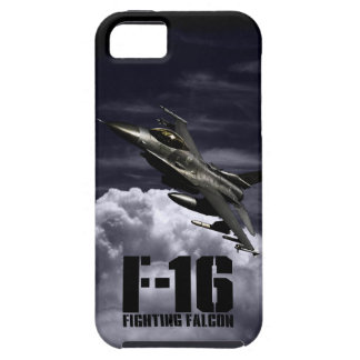 F-16 Fighting Falcon iPhone 5 Cases