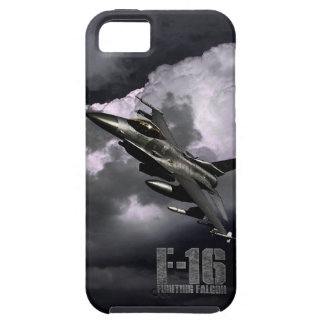 F-16 Fighting Falcon Case For iPhone 5/5S
