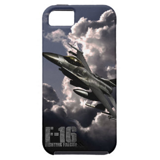 F-16 Fighting Falcon Cover For iPhone 5/5S