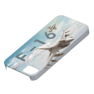 F-16 Fighting Falcon Case For The iPhone 5