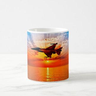 F-16 Fighting Falcon Coffee Mug