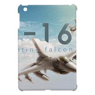 F-16 Fighting Falcon iPad Mini Covers