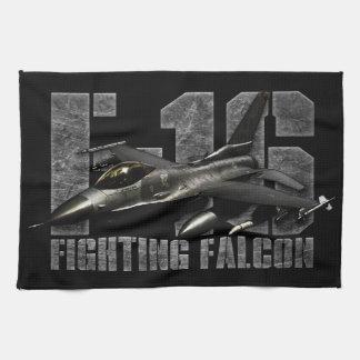 F-16 Fighting Falcon Towel