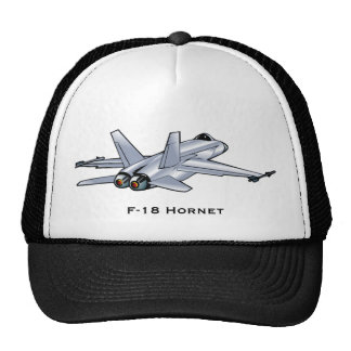 F-18 Hornet Hat
