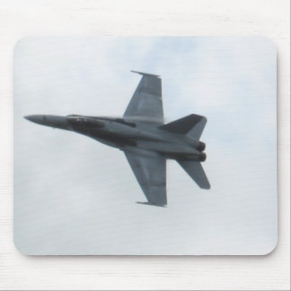 F-18 Hornet Mouse Pad