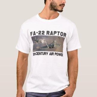 F-22 21st century power T-Shirt