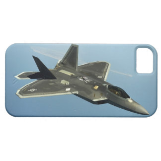 F-22 Fighter Jet 03 Case For The iPhone 5
