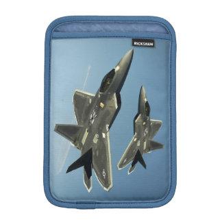 F-22 Fighter Jet iPad Mini Sleeve