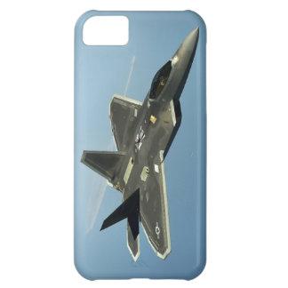 F-22 Fighter Jet iPhone 5C Case