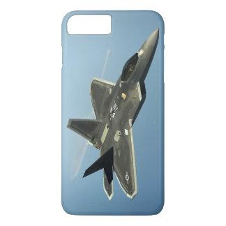 F-22 Fighter Jet iPhone 8 Plus/7 Plus Case