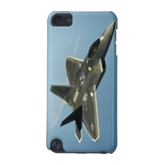 F-22 Fighter Jet iPod Touch 5G Cases